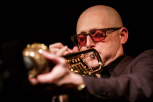 Thomas Marriott leads his Quintet in a final show, two weeks before Tula's Jazz Club in Seattle closes after 26 years.