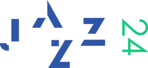 Jazz24 Logo