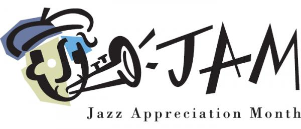 Jazz24 Jazz Appreciation Month