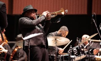 Trumpeter and composer Nicholas Payton drew controversy in 2011 with his rejection of the word