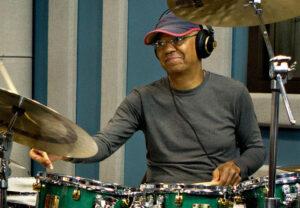 Jack DeJohnette - drums