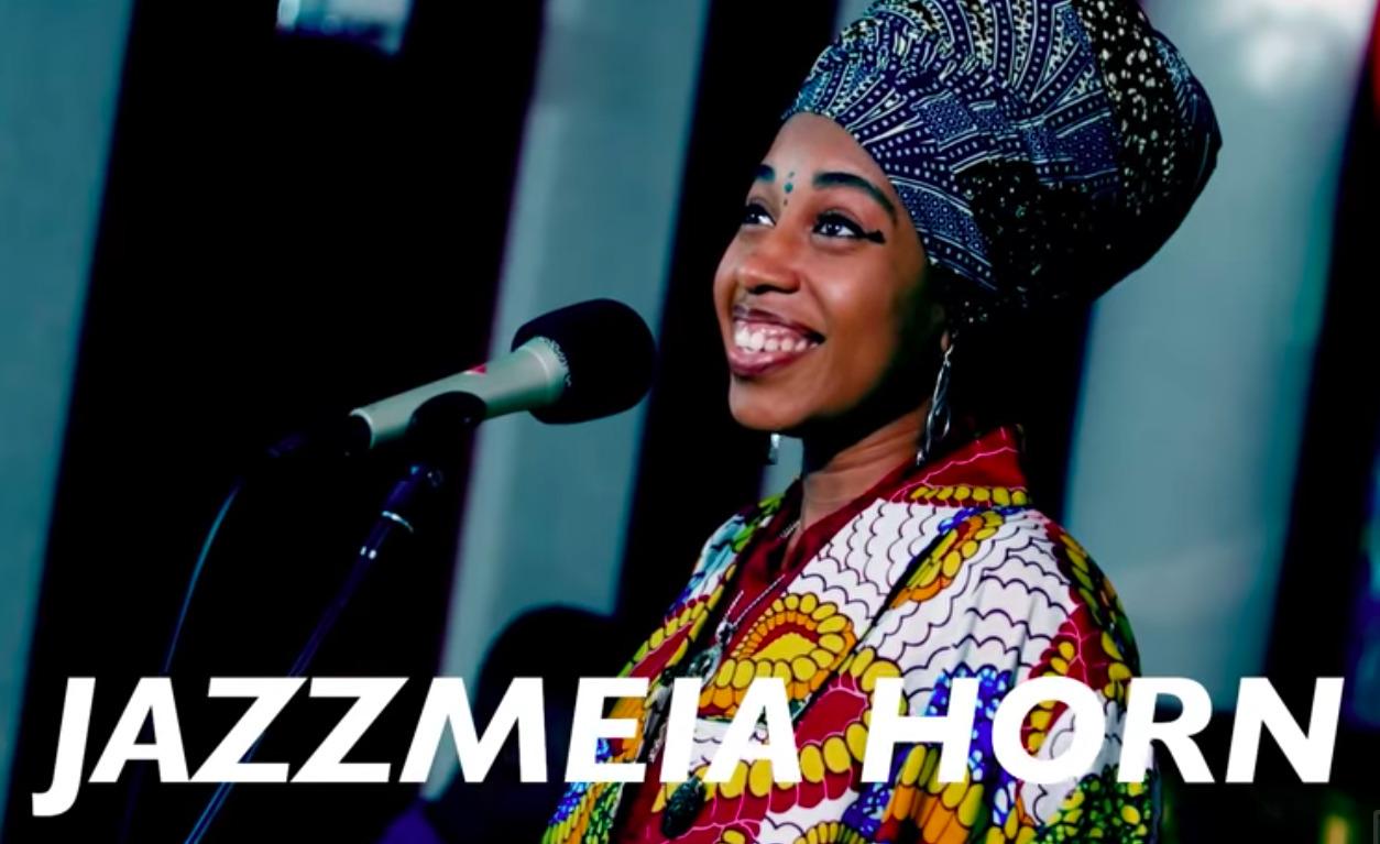 jazzmeiahorn