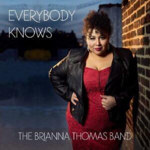 Brianna Thomas Band